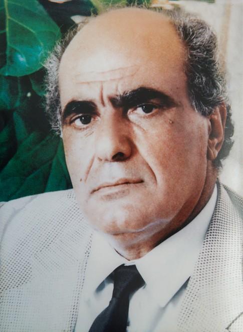Miltiadis Marinakis
