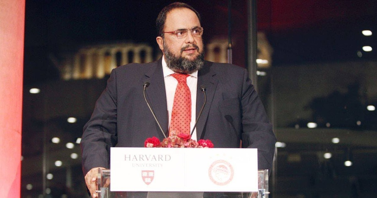 Marinakis and Olympiacos lead call for clubs to act on refugee and inclusion issues