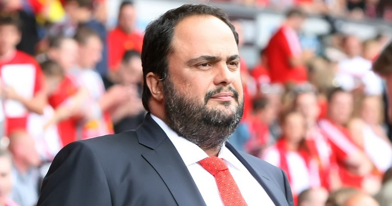 "Interview: Evangelos Marinakis on the BBC: ""We Keep on Dreaming of a better future for everyone!"""