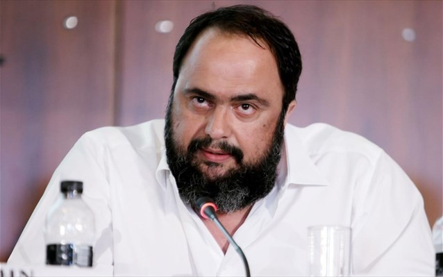 V. Marinakis: «The allegations are fabricated without any foundation in law or fact; I will not compromise, I will not capitulate, nor will I succumb to their dirty plan»
