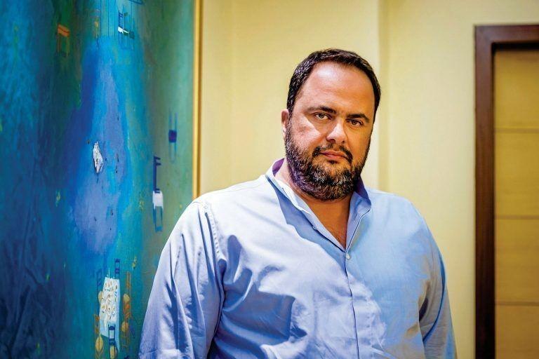 Ο Βαγγέλης Μαρινάκης και το στοίχημα των 1,1 δισ. δολαρίων