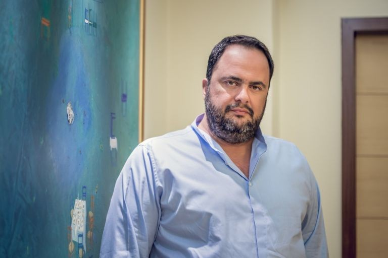 66 Evangelos Marinakis, Capital Group