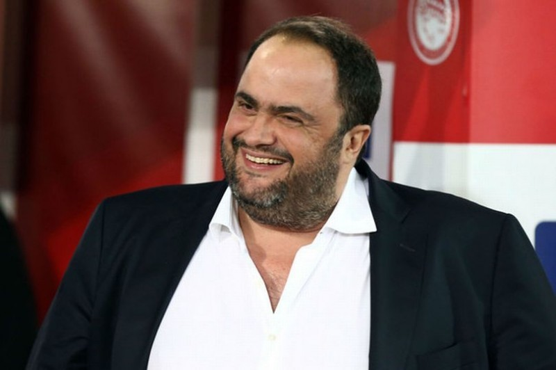 Nottingham Forest owner Evangelos Marinakis cleared of match-fixing charges in Greece