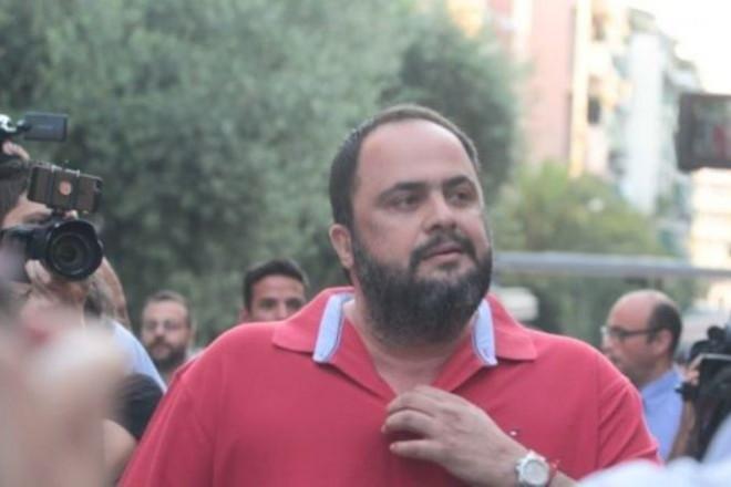 Ο Βαγγέλης Μαρινάκης μπαίνει στο LNG με πλοία 2 δισ. δολαρίων