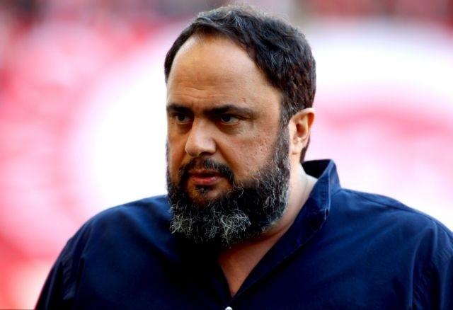 Βαγγέλης Μαρινάκης: Στην Ελλάδα δικάζουν οι δικαστές και όχι οι εκπρόσωποι του παρακράτους