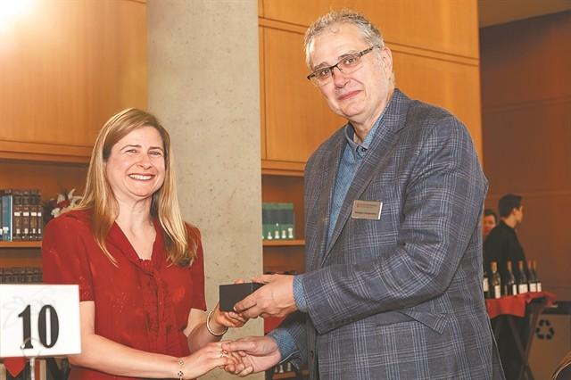 Νέα εποχή για την έδρα Νεοελληνικών Σπουδών στο Πανεπιστήμιο του Οχάιο