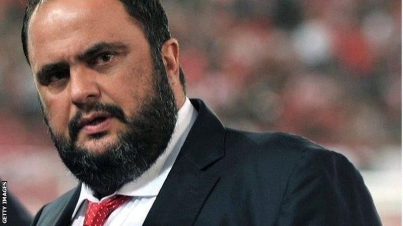 Nottingham Forest: Evangelos Marinakis invests in Forest Ladies team
