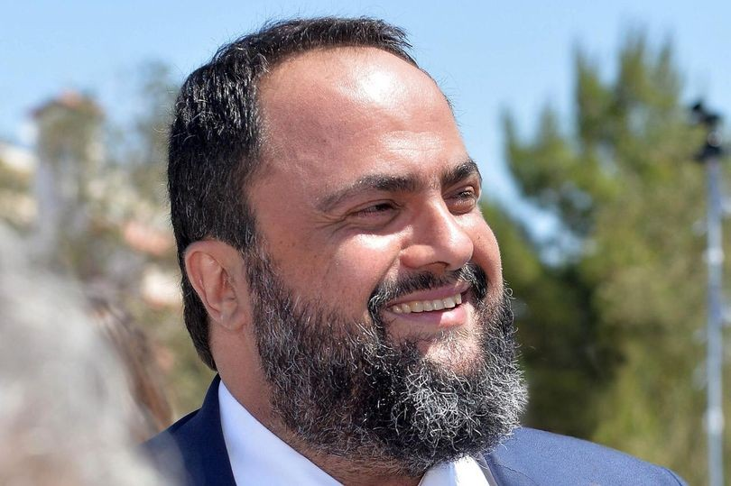 Everything Nottingham Forest owner Evangelos Marinakis touches 'always becomes a success'
