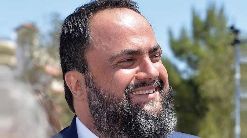 59 Evangelos Marinakis, Capital Group