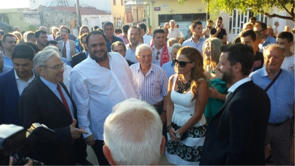 Marinakis steps in to save Kazantzakis Museum in Crete