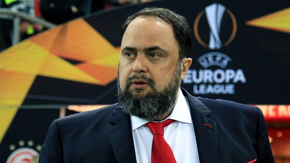 Ο Βαγγέλης Μαρινάκης πρόσφερε 100.000 ευρώ στον τηλεμαραθώνιο του ΠΣΑΠ-Gazzetta!