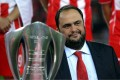 Olympiacos won the 38th championship of its history and its 1st under the leadership of Evangelos Marinakis.