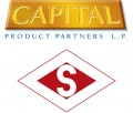 Capital Product Partners L.P. announces Spin Off of its Crude and Product Tanker Business and Merger with Diamond S Shipping Inc (NYSE:DSSI)